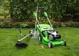 New Lawn Care